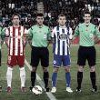 Fotos e imágenes del Almería 0-0 Deportivo de La Coruña