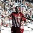 Fotos e imágenes del Almería 3-0 Nàstic, jornada 11 de Segunda División