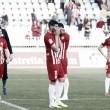 Fotos e imágenes del Almería 2-3 UCAM Murcia, jornada 27 de Segunda División