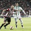 Córdoba CF - Bilbao Athletic: continuar con paso firme