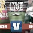 El Alcorcón se lleva los tres puntos en un partido sin apenas ocasiones