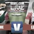 Elche CF vs CD Lugo en vivo online en Segunda División 2016