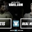 Betis - Real, Zidane per confermare la svolta