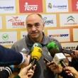 """Laso: """"Olympiacos siempre intenta llevarte a su ritmo"""""""