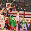 Live Olimpia Milano vs Sidigas Avellino, diretta della partita di Basket Lega A