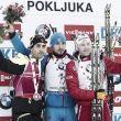 Biathlon, mass start maschile Pokljuka: i francesi la buttano via e vince ancora Shipulin!