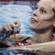 Nuoto, Federica Pellegrini non lascia ma raddoppia