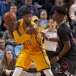 Indiana Pacers Start Road Trip Against Los Angeles Lakers