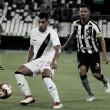 Botafogo se recupera de falhas defensivas, vira contra Vasco e se classifica para final da Taça Rio