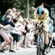Tour de France 2016, i favoriti: Chris Froome
