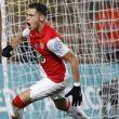 Les buts de Monaco - Evian