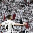 Rebić se deja querer por el Bayern Múnich