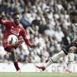 LIVE Premier League: Liverpool vs Tottenham en direct (3-2)