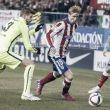 Les buts de Atletico Madrid - FC Barcelone