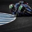 """Franco Morbidelli: """"La electrónica es buena, nos centramos en mejorar el paso por curva"""""""