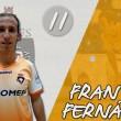 Los héroes del ascenso: Fernández, el descaro por bandera