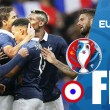 Análisis táctico de Francia: en busca del trono perdido
