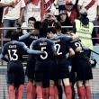 Francia - Perú, puntuaciones de Francia, Jornada 2 Mundial Rusia 2018