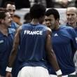 Tenis Río 2016. Francia: los mosqueteros con todo su arsenal