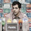 Francis Sánchez se ve obligado a apartarse del banquillo murciano