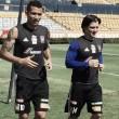 Francisco Meza ve con buenos ojos el choque amistoso ante Toluca