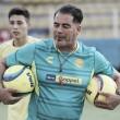 """Francisco Ramírez: """"Al final satisfecho porque sumamos un punto"""""""