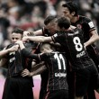 Eintracht Frankfurt 2-1 Mainz 05: Frankfurt win Rhine-Main derby, inch closer to safety