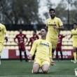 La UD Logroñés será el primer rival del Villarreal B en su camino a Segunda