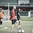 """Fran Sánchez: """"A un partido no hay claro favorito"""""""