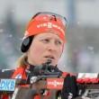 Biathlon, Hochfilzen - Sprint femminile a Hildebrand, Goessner terza. Oberhofer miglior azzurra