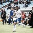 Hinestroza, el mejor frente al Real Valladolid según la afición