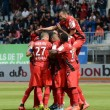 Dijon es matemáticamente equipo de Ligue 1 para la temporada que viene