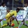 Frosinone ed Atalanta non si fanno male: 0-0 e poche emozioni al Matusa
