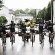 Chris Froome wins 2015 Tour de France