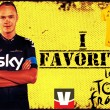 Tour de France 2017, i favoriti: Chris Froome