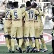 Frosinone, battuto 3-2 un Verona tutto cuore