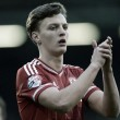 Middlesbrough youngster Fry pens long-term contract extension