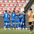 Fotos e imágenes del UE Sant Andreu 0-2 CF Badalona,de la jornada 23 del grupo III de segunda división B