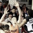 Volviendo al pasado: Montakit Fuenlabrada 79-75 Bilbao Basket