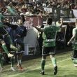 Ojeando al rival: Real Racing Club de Santander