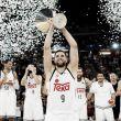 Real Madrid baloncesto 2014: luces y sombras al máximo nivel