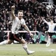 Fulham 2-0 Derby County: League leaders shocked by incisive Fulham