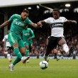 Fulham 1-1 Watford: Hornets rue missed chances