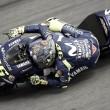 """Valentino Rossi: """"Los pilotos de Suzuki nos van a dar mucha guerra este año"""""""