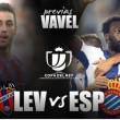 Levante UD - RCD Espanyol: un aire fresco para el Levante
