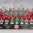 Eintracht Frankfurt 2016/17: Hacía arriba