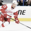 Brad Richards se retira del hockey profesional