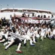 Fundación Albacete 2014/15: un debutante con ganas de agradar