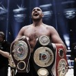 Da King of gypsies a Re dei Massimi: Fury detronizza Wladimir Klitschko