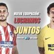 El Atlético estrena la equipación de su nueva era